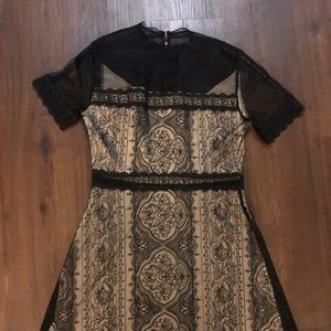 Nightcap Clothing Dress